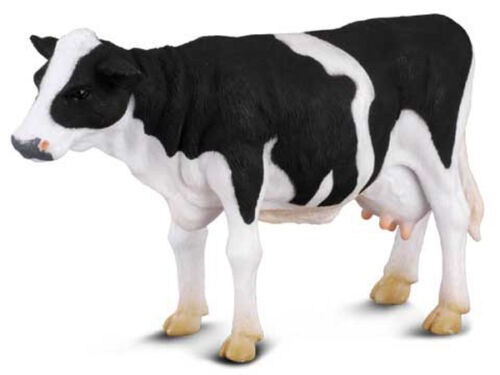 CollectA Friesian Bull