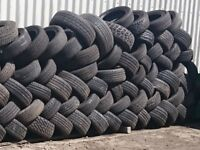 Over 100 4x4 Jeep Land Rover 4WD SUV Part Worn tyres 14 15 16 17 18 19 20