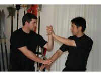 New Shaolin Wing Chun Self Defence Classes Woking Surrey