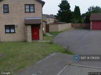 1 bedroom house in Nutwood Close, Norwich, NR8 (1 bed)