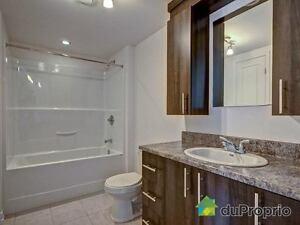 2 Bedrooms condo for rent new/ 2C.C a louer nouveau construction Gatineau Ottawa / Gatineau Area image 8