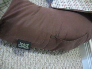 Jolly Jumper® Baby Sitter ® Pillow Delux Peterborough Peterborough Area image 3