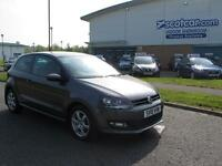 2010 10 VOLKSWAGEN POLO 1.2 MODA FINANCE AVAILABLE!!