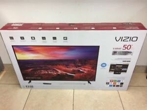 smart tv sony(vizio)  50p 4K,led,wifi,youtube,netflix,ultraHDR
