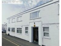 Office to let in camberley NEAR Aldershot Farnborugh Frimley lots of space for your business EBAY