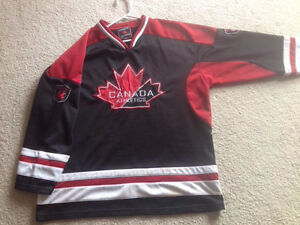 Team Canada Jersey and other London Ontario image 1