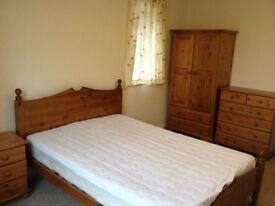 Bright double room in Hove bills/council tax inclusive