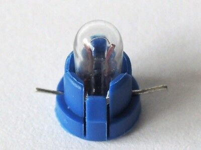 10 x Lamparita 4mm bulbo de Lámpara modelismo 1-9 VOLTIOS Miniatura Cuerpo Luz, usado segunda mano  Embacar hacia Argentina