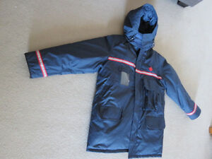 Air Canada Flight Line/ GroundCrew Parka