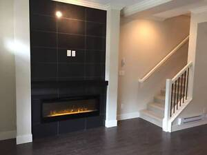Brand New Townhome for Rent in Maple Ridge