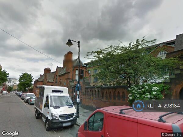 1 bedroom flat in Fairfield Road, London , E3 (1 bed)