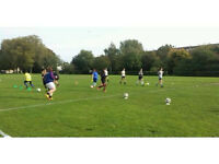 Ladies Beginners Social Football Training, Every Saturday! (Womens Soccer)