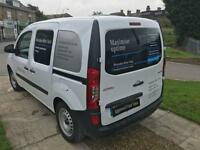 Mercedes-Benz Citan 1.5CDI Long 111
