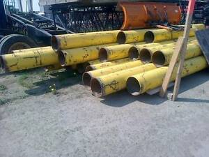 "Left Over Pipe (12"" - 3/8"")  For Sale Mackenzie BC"