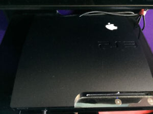 PS3 Console For Sale (used, works perfect)