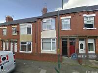 2 bedroom flat in Richmond Road, South Shields, NE34 (2 bed)