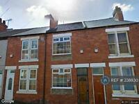 2 bedroom house in Bagshaw Street, Mansfield, NG19 (2 bed)