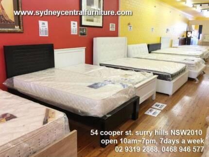 New bed mattress wide range, reliable quality and best service