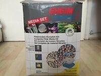 Eheim Professional 2 2028/2128 Media Set + Filter pads