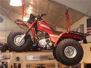 Original ATC 250es Big Red Tires