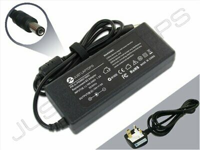 Replacement Toshiba PA3377C-2ACA PA3377E-1ACAB AC Power Supply Adapter Charger