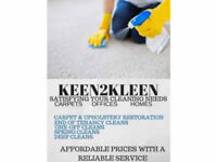 Start of tenancy (moving in) End of tenancy (moving out) Specialist Cleaners Call us today!!