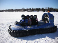 Collectors Dont Miss Out! Classic Chev, Bike, Sled & Hovercraft!
