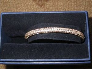 Swarovski Stone Mini Bangle