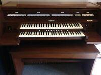 Allen Digital Church Organ