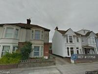 1 bedroom flat in Portsmouth, Hants, PO3 (1 bed)