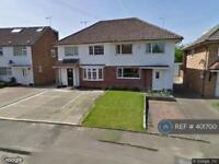 3 bedroom house in Burns Road, Crawley, RH10 (3 bed)