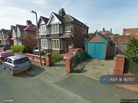 3 bedroom house in Devon Avenue, Blackpool, FY7 (3 bed)