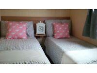 **Beautiful spacious 8 berth caravan- 5*Haven site PRIMROSE VALLEY - Filey**