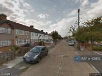 2 bedroom flat in Lyndhurst Avenue, London, SW16 (2 bed)