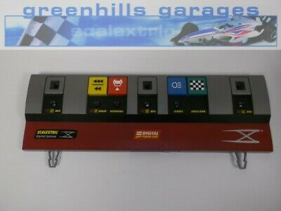 Greenhills Scalextric SCX digital power Control Board SCX25000 Used MACC669