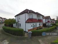 4 bedroom house in Corringham Road, Middlesex, HA9 (4 bed)