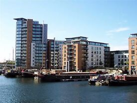 EX LRG 1 BED FLAT*BOARDWALK PL*HEART OF CANARY W*NO AGENCY*OUTSTANDING*BRAND NEW FURNISHED