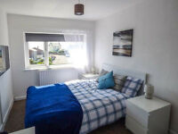 Wasdale Park DOG FRIENDLY Holiday Home over looking Wasdale Head Mountain + THE SEA! Max 6 Guests...