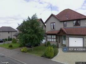 4 bedroom house in Wellside Road, Kingswells, Aberdeen, AB15 (4 bed)