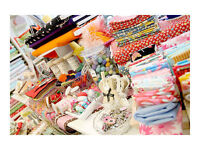 Picking & Packing Staff wanted, Textile and Haberdashery online shop - Speke area