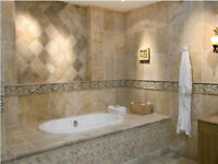 Looking for Professional Tile Setters, Tile Installers