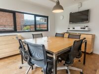 Quality Coworking Office Spaces | Rent Private Office in Clerkenwell, EC1V | Coworking London