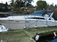 30' SEARAY SUNDANCER 300!EX.COND IN&OUT,RUNS WELL.TURNKEY READY!