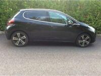 Peugeot, 208, Hatchback, 2019, Semi-Auto, 1199 (cc), 5 doors