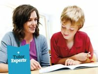 The best tutors are TutorExperts® tutors: Maths, English, Biology, Physics, Aqe, Transfer, History