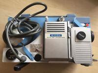 Vintage Ricoh Auto 8P Trioscope Movie Projector
