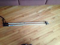 Bâton de ski Rossignol fille 100 cm
