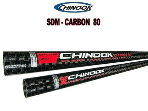 Chinook 80% carbon sdm 460cm windsurfing mast