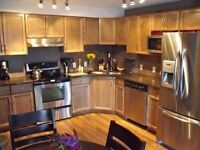 Beautiful 2 bdrm Airdrie Apartment Condo for rent