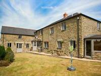 Luxury cornish holiday home to let